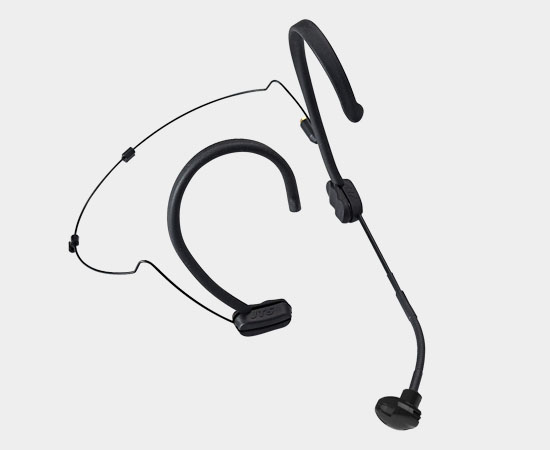 Wired & Wireless Microphone - Accessories - CM-808U - JTS